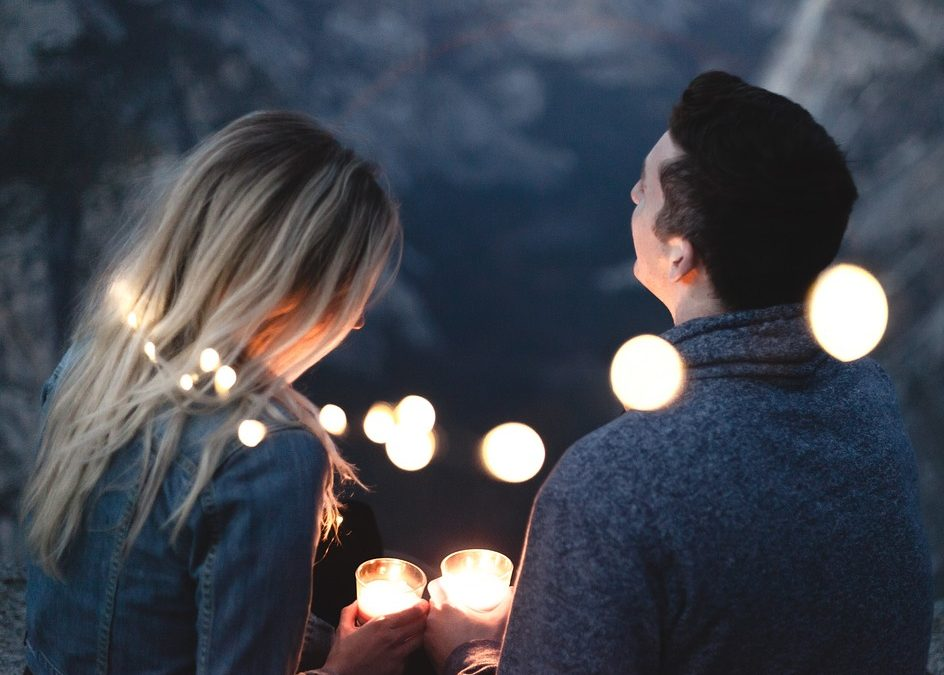 5 Reasons Why You Should Date Your Best Friend