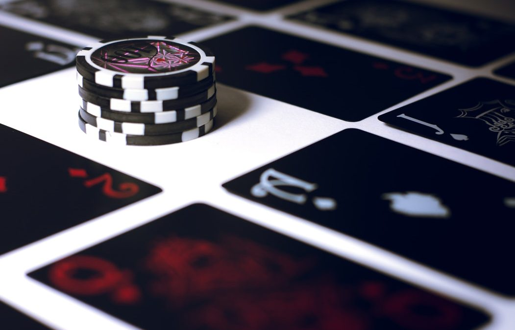 Different Types of Gambling Categories